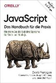 JavaScript - Das Handbuch fuer die Praxis