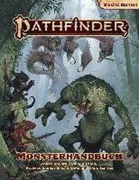 Pathfinder 2 Monsterhandbuch