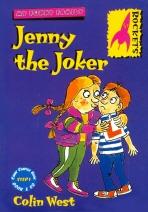 JENNY THE JOKER