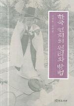 한국 연희의 원리와 방법