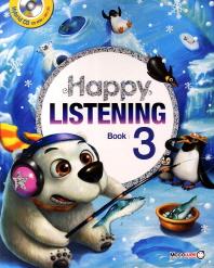 Happy Listening Book. 3