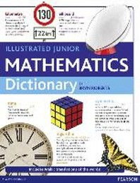 Pearson Education Junior Maths Dictionary