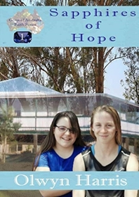 Sapphires of Hope