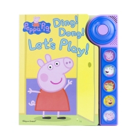 Peppa Pig Ding! Dong! Let's Play!