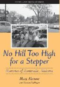 No Hill Too High for a Stepper