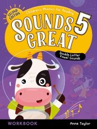 Sounds Great. 5 Workbook (with BIGBOX)
