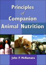 Principles of Companion Animal Nutrition