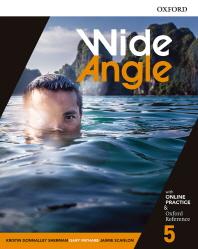 Wide Angle 5 SB