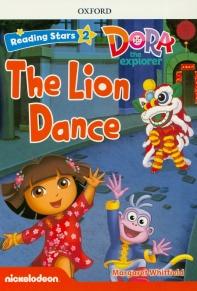 DORA the Explorer .2: The Lion Dance
