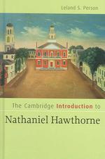 Cambridge Introduction to Nathaniel Hawthorne