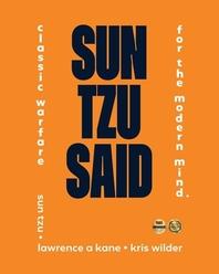 Sun Tzu Said