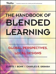 The Handbook of Blended Learning