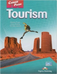Career Paths: Tourism(Student's Book)