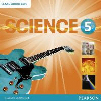 Big Science Class CD 5(CD/3)