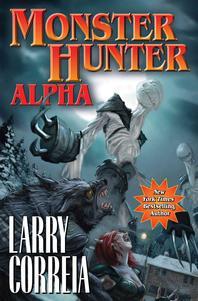 Monster Hunter Alpha, 3