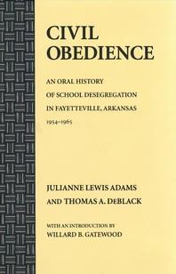 Civil Obedience