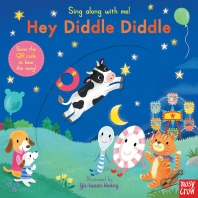 Sing Along With Me!: Hey Diddle Diddle