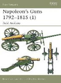 Napoleon's Guns 1792-1815 (1)