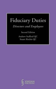 Fiduciary Duties