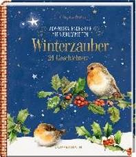 Winterzauber - 24 Geschichten