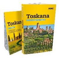 ADAC Reisefuehrer plus Toskana