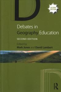 Debates in Geography Education