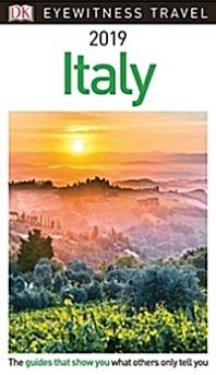 DK Eyewitness Travel Guide Italy