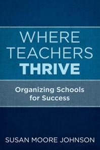 Where Teachers Thrive