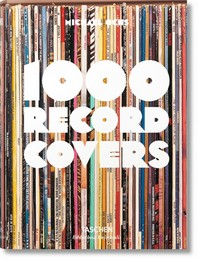 1000 Record Covers(양장본 HardCover)