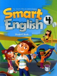 Smart English. 4(Student Book)