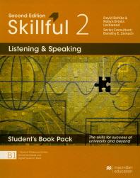 Skillful Listening & Speaking. 2(Student's Book Pack B1)