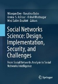 Social Networks Science