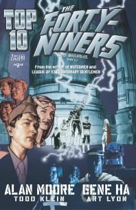탑 텐: 포티나이너즈(TOP 10 The Forty-Niners)