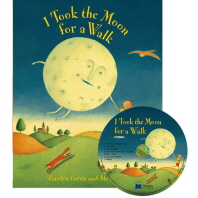 노부영 I Took the Moon for a Walk (원서 & CD)