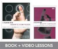 Learning Quartz Composer