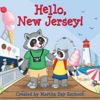 Hello, New Jersey!
