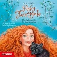 Ruby Fairygale. Das Geheimnis der Tierwandler
