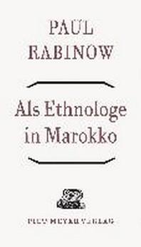 Als Ethnologe in Marokko