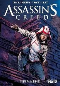 Assassin's Creed. Band 3 (lim. Variant Edition)