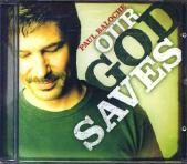 PAUL BALOCHE OUR GOD SAVES(CD)