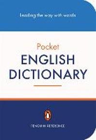 The Penguin Pocket English Dictionary