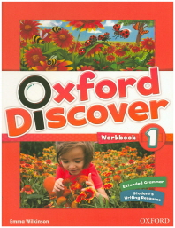 Oxford Discover. 1(Work Book)