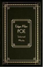 Works of Edgar Allan Poe (Deluxe Edition)