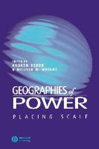 Geographies of Power