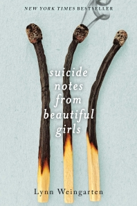 Suicide Notes from Beautiful Girls (Reprint)