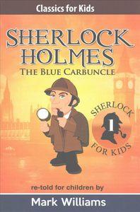 Sherlock Holmes re-told for children