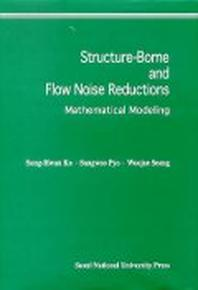 STRUCTURE-BORNE AND FLOW NOISE REDUCTIONS