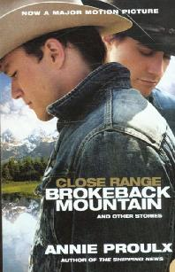 Brokeback Mountain. Annie Proulx