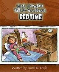 God I Need to Talk to You about Bedtime 6pk