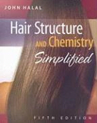 Hair Structure and Chemistry Simplified  5/E (Paperback)
